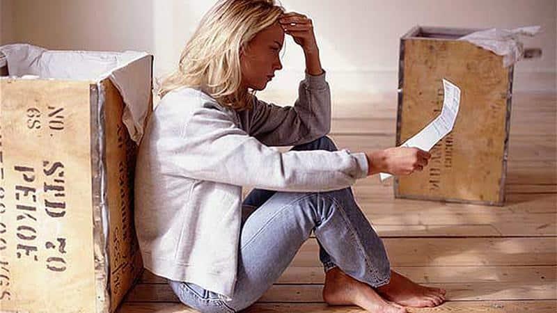 Могут ли выселить за долги из квартиры