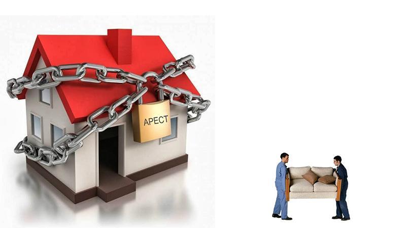 Приватизированная квартира и долги ЖКХ: возможно ли выселение