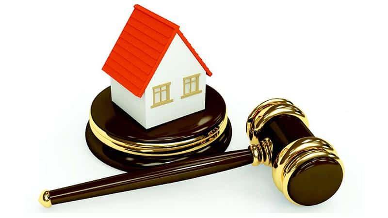 Могут ли судебные приставы забрать квартиру за долги