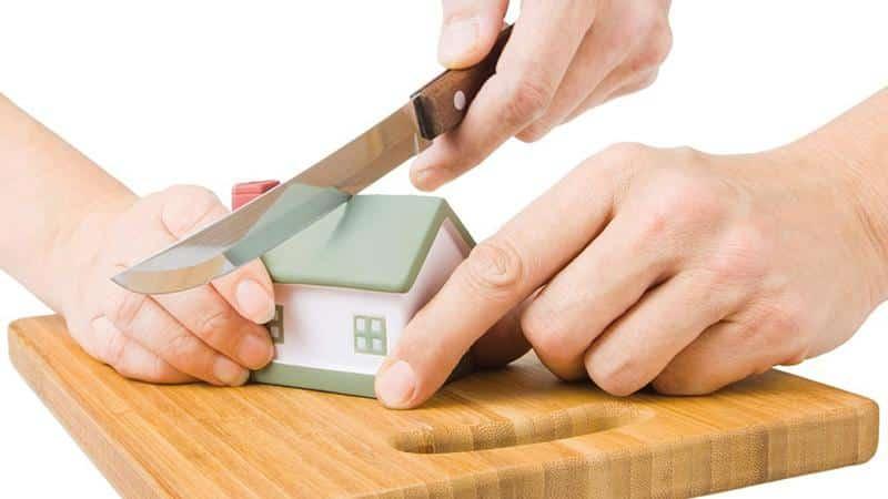 Может ли суд лишить доли в квартире за долги