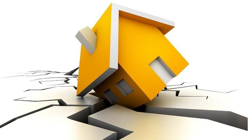 Конфискация единственного жилья за долги