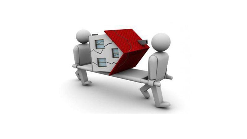 Сбербанк: распродажа квартир и недвижимости должников на аукционе