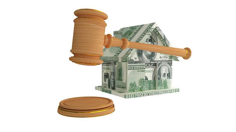 Сбербанк: продажа квартир и недвижимости должников