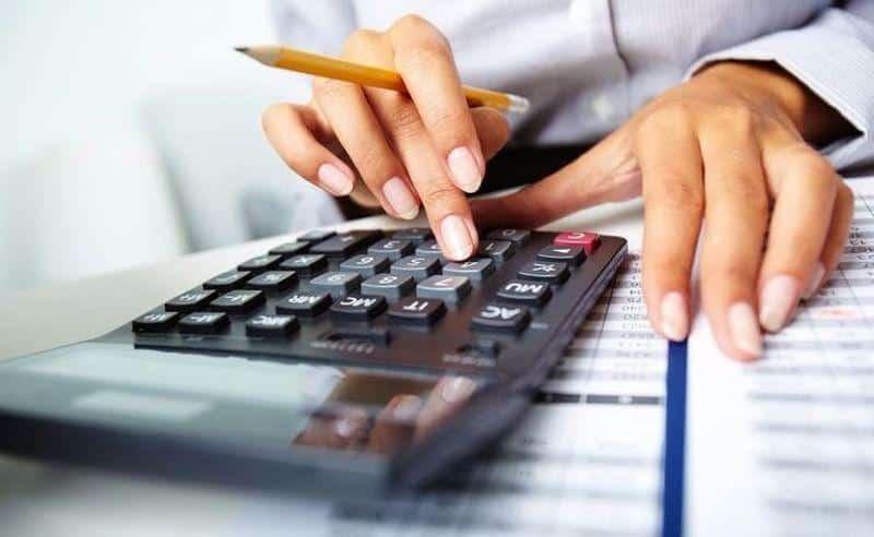 Как рассчитать задолженность по алиментам бухгалтеру