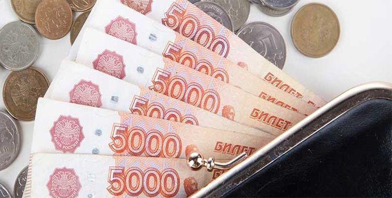как рассчитывается задолженность по алиментам если должник не работает