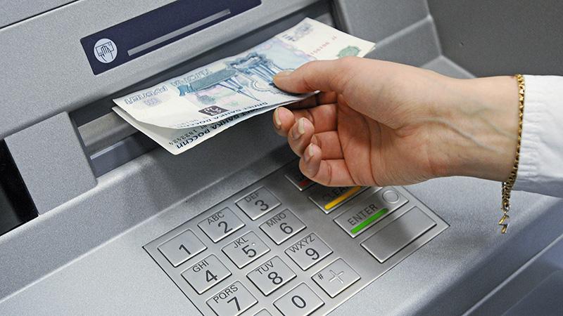 Сбербанк: проверка задолженности по кредиту по фамилии через банкомат