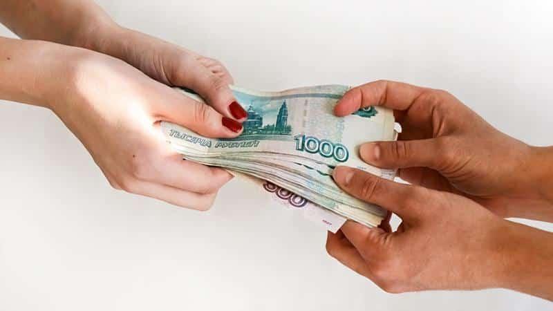 Как определяется и взыскивается задолженность по алиментам: резюме