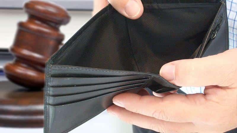 Процедура признания должника банкротом: нюансы