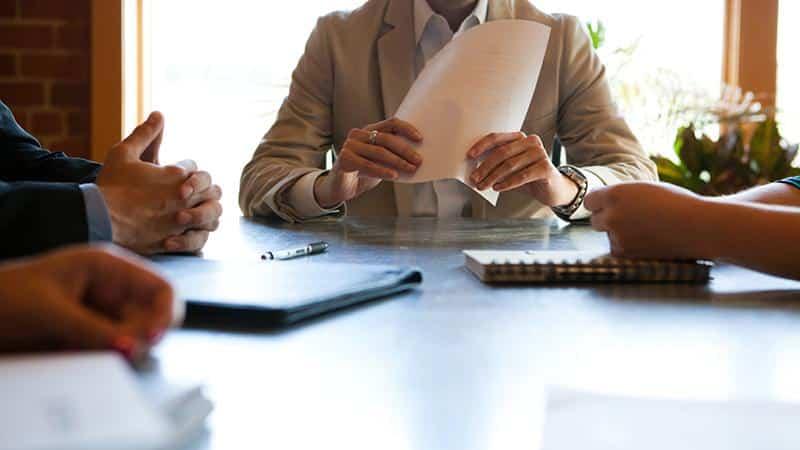 Заявление от кредитора о признании должника банкротом