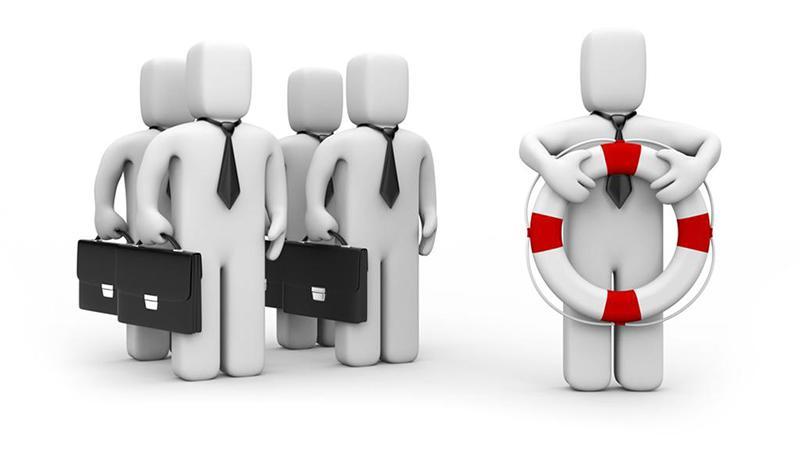 Антиколлекторы: помощь должникам
