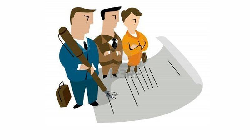 Договор уступки права требования: какие отношения возникают у сторон