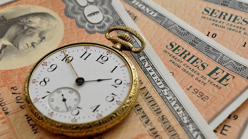Ценные бумаги: особенности долговых ценных бумаг