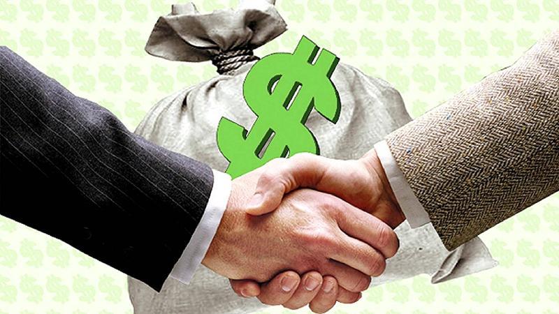 Характеристики сделок, обеспеченных долговыми бумагами