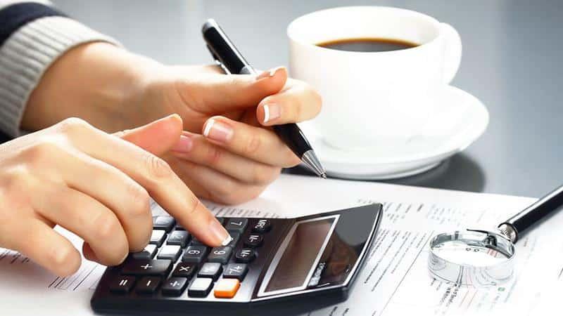 Как рассчитать проценты по ставке рефинансирования за денежный долг