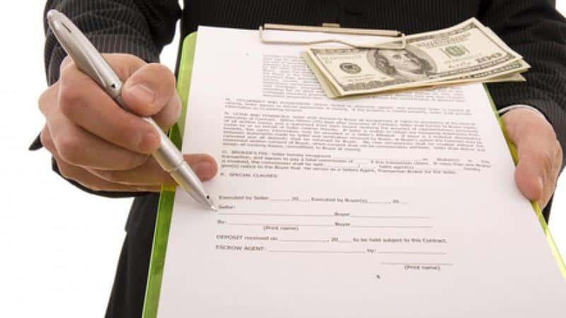 Особенности договора переуступки права требования долга юридических лиц