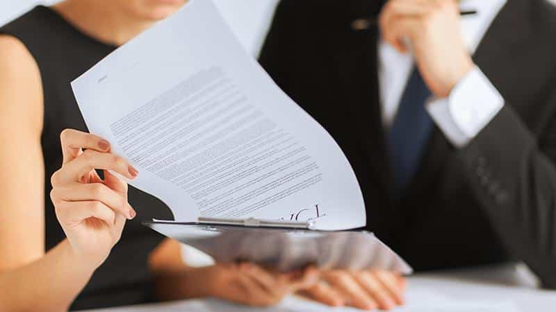 Оформление договора уступки долга между юридическими лицами