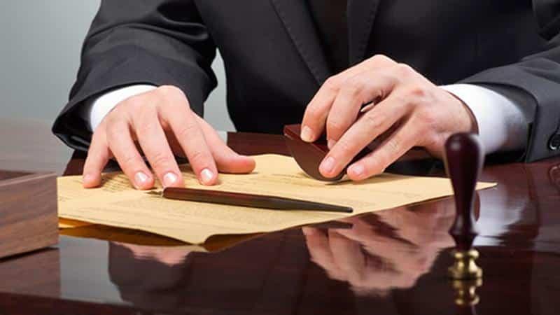 Договор уступки права требования между юридическими лицами: нюансы