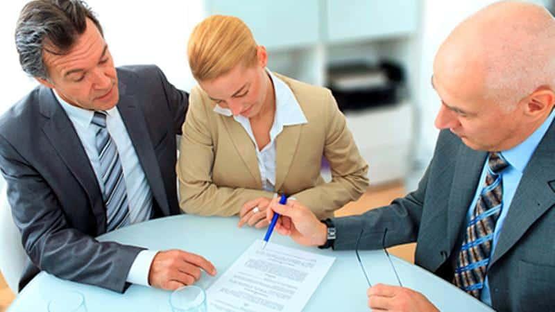 Договор перевода долга между юридическими лицами