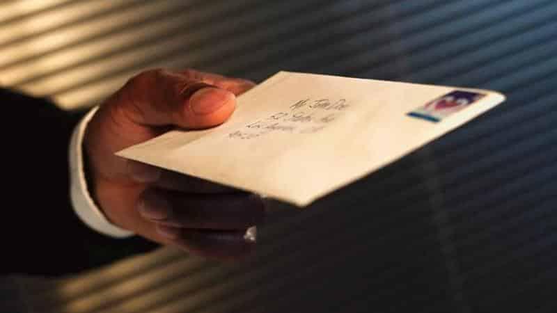 Образец письма о переводе долга другой организации