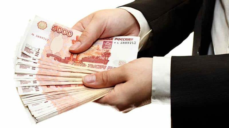 Оплата услуг юриста по взысканию задолженности