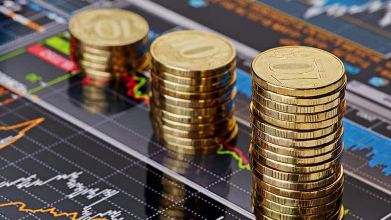 К долговым ценным бумагам относятся