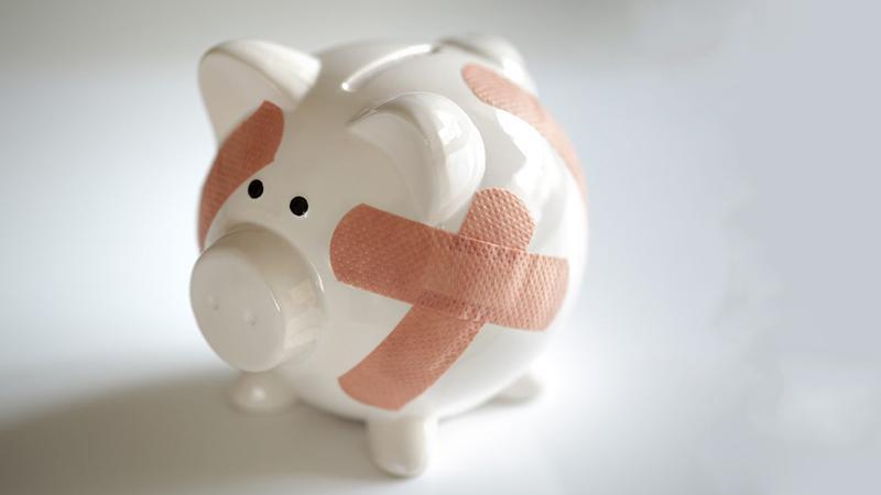 Устали от кредитов и долгов