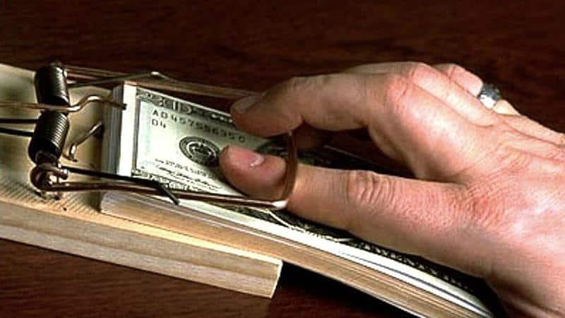 Уйти от долгов по кредитам