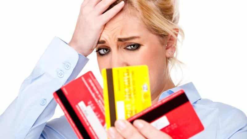 Советы, как избавиться от долгов по кредитам