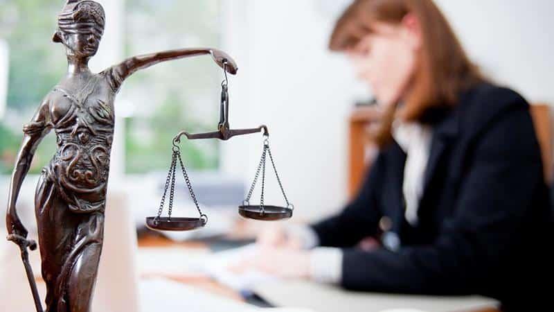 Кредитный юрист: помощь должникам