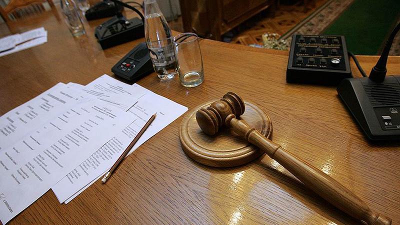 Кредитный юрист: помощь должникам в зале суда