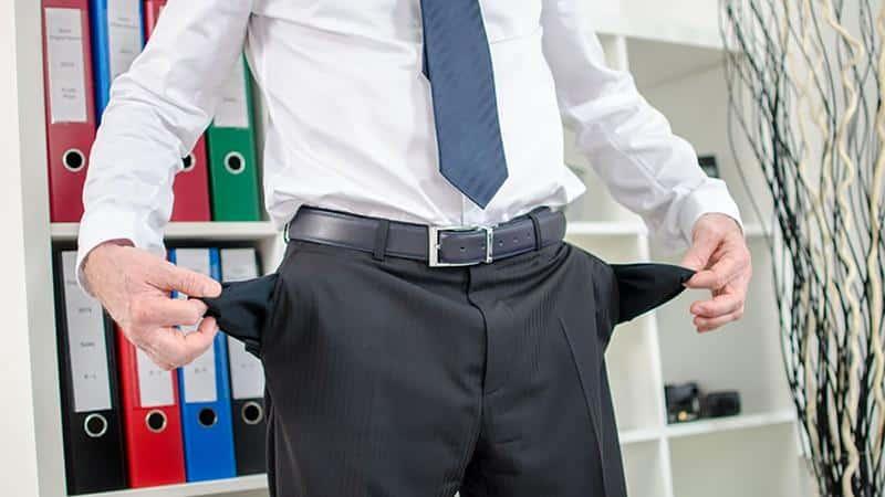 Банкротство: помощь и консультации юриста по кредитным долгам