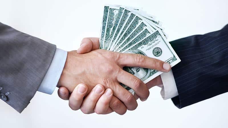 Соглашение о порядке выплаты долга