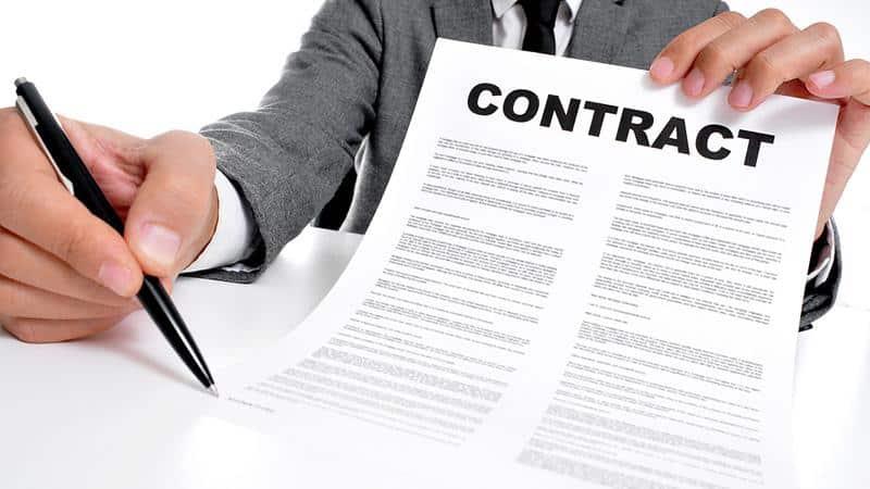 Договор реструктуризации долга: процедура