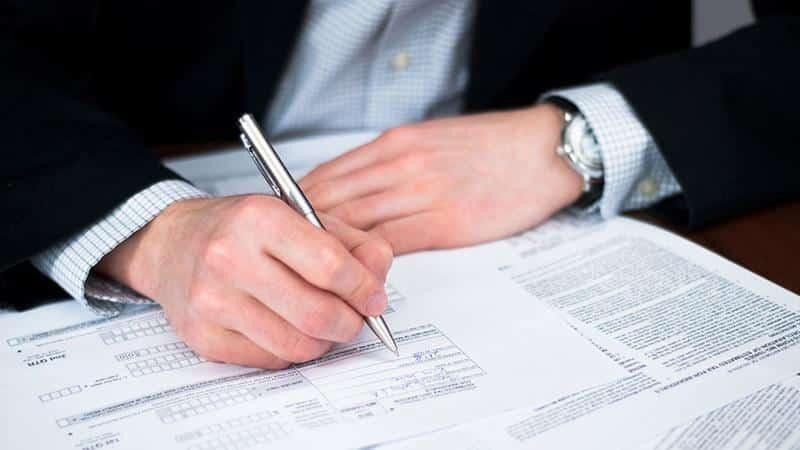 Договор реструктуризации задолженности между физическими лицами