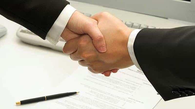 Соглашение о реструктуризации задолженности между юридическими лицами: образец