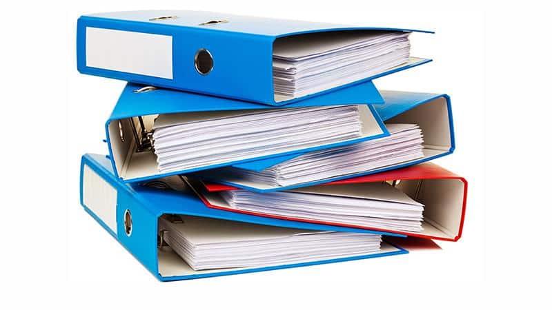 Заявление о реструктуризации задолженности: нюансы составления
