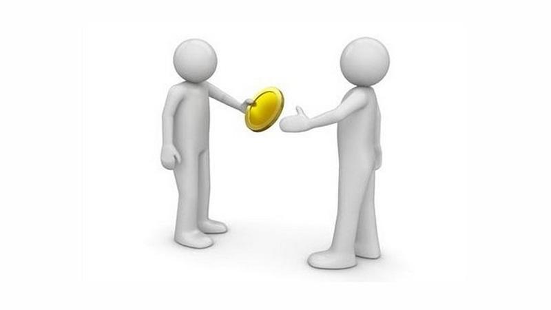 Переуступка права требования долга: определение