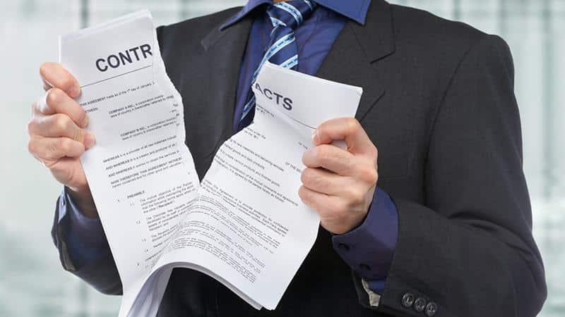 Переуступка права требования долга: требования закона