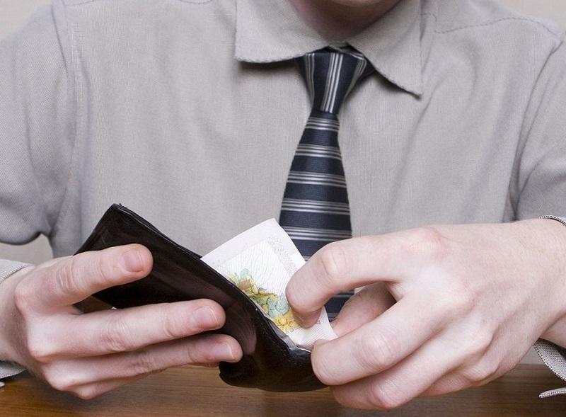 постановление о расчете задолженности по алиментам образец