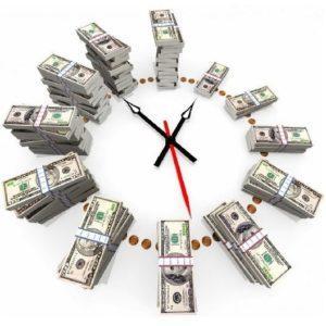 реструктуризация кредиторской задолженности предприятия