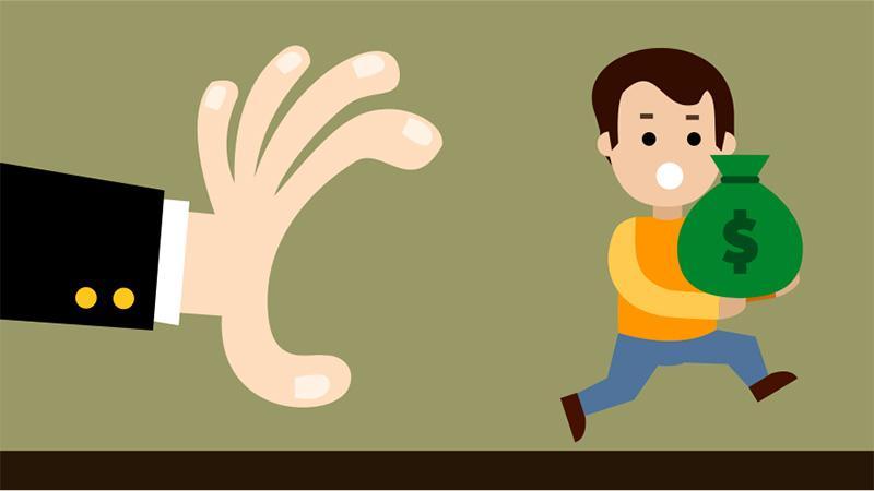 Коллекторы Восточного Экспресс Банка: порядок работы с должниками по кредиту