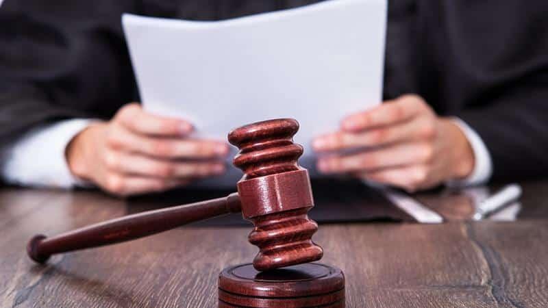 Задолженность юридического лица: взыскание в суде