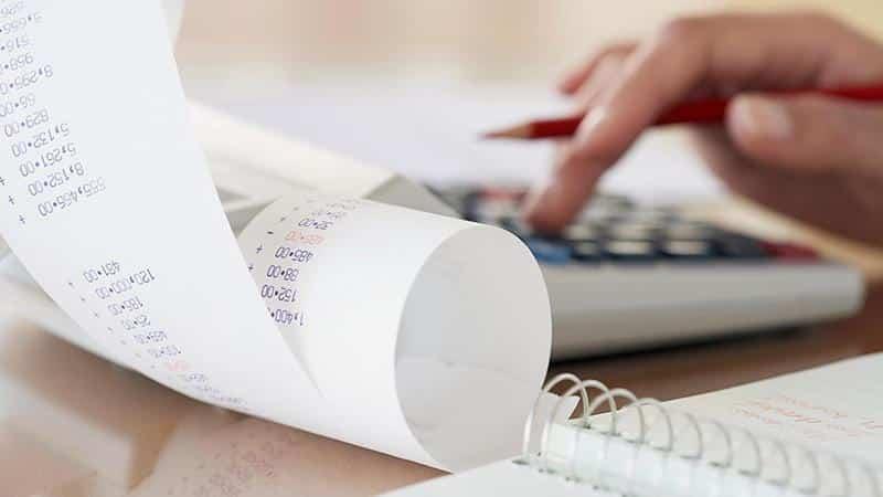Перевод долга: налогообложение