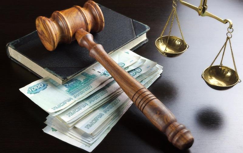 взыскание кредиторской задолженности с юридических лиц