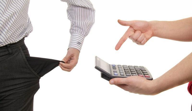взыскание задолженности с юридических лиц