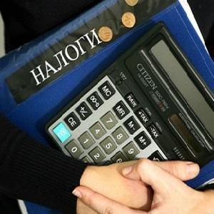 Задолженность по налогам юридических лиц по инн
