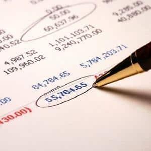 уровень долговой нагрузки формула