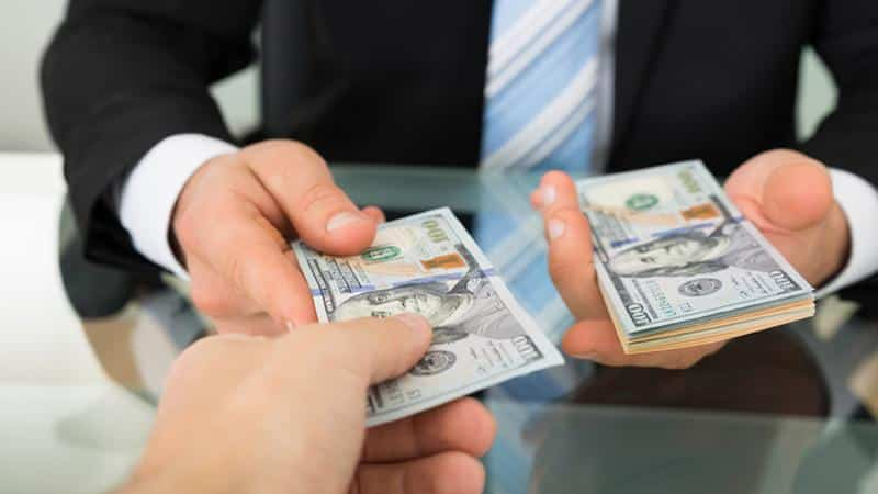 Деньги в долг под проценты от частных лиц в Витебске