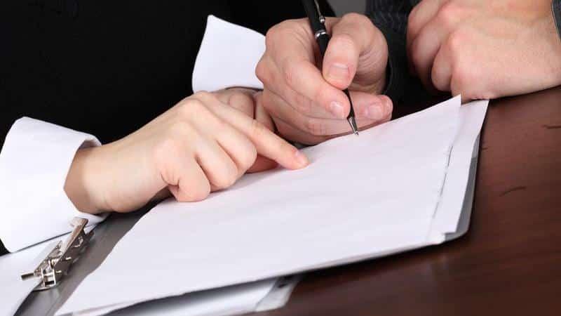 Как взять деньги в долг под расписку у частного лица в Витебске