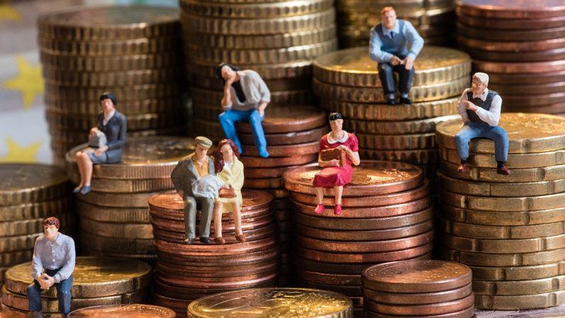 долговая нагрузка предприятия это